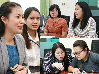 เตรียมรับสมัครบุคคลเพื่อคัดเลือกเข้าศึกษา ภาคปกติ ระดับปริญญาตรี ประจำปีการศึกษา 2563